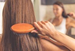 Saç dökülmesine çözüm önerileri