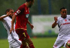 Beşiktaş-Hoffeneim maçı iptal edildi