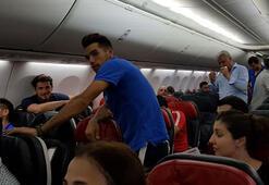 Trabzonspora rötar şoku