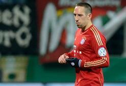 Bundesliganın en iyisi Ribery