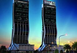 Reklam Filmi Folkart Towersı İkonlaştırıyor