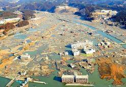 Tsunami ölçeği geliştirildi