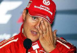 Schumacher ile ilgili haberler yalan çıktı