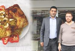 Suriye mutfağı artık daha yakında