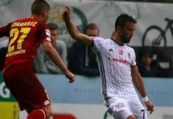 Beşiktaş 3. hazırlık maçında yarın İspanyanın Eibar takımıyla karşılaşacak