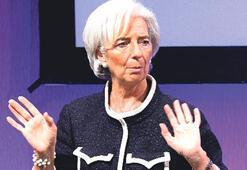 400 milyon euro 'kıyak' için Lagarde sorguya...
