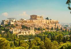 Tarihin en eski kentlerinden Atina