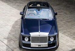 Rolls-Royce ve Google Cloud güçlerini birleştiriyor