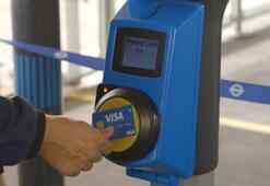 Bozuk para ve bileti kaldıracak Visadan toplu taşımada devrim yaratacak program