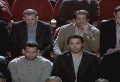 Anadolu Efes oyuncuları şok oldu