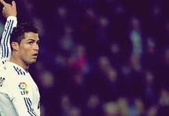 Ronaldo, Paris gündeminde