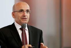 Mehmet Şimşekten flaş açıklama Binlerce şirkete sınırlama getiriliyor