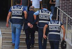 Bursada gözaltı sayısı 152ye çıktı
