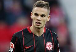 Trabzonspora transferde Jose Mourinho engeli