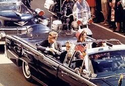 Kennedy suikastinin belgeleri yayında