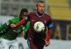 Trabzon, Werdere boyun eğdi