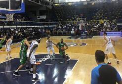 Levallois Metropolitans - Darüşşafaka: 64-69