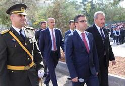 29 Ekim Cumhuriyet Bayramı Mardinde coşkuyla kutlandı