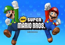 Super Mario tekrardan film oluyor