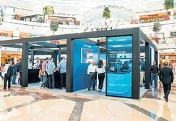 Samsung'dan yeni deneyim merkezi