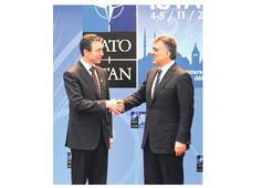 'Türkiye NATO'yu felç etti'