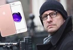 Ünlü yönetmen son filminin tamamını iPhone 7 Plus ile çekti