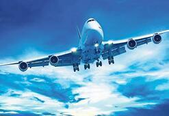 Uçaklarda  silahlı güvenlik