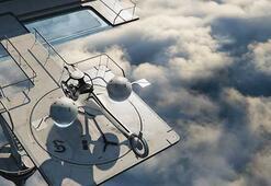 İstanbulda 50 bin drone uçacak Drone ambulanslar ise yakında geliyor