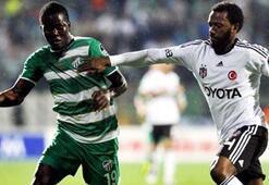 Bursaspor-Beşiktaş maçı biletleri yarın satışa çıkacak