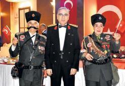 'Türk tarihi zaferlerle dolu'