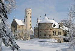 Gezmesi üç saat süren ülke: Liechtenstein
