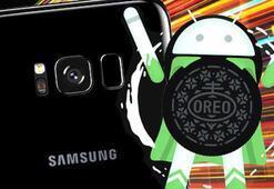 Samsungun Android Oreo beta programı bugün başlayabilir