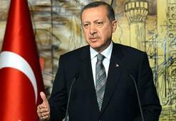Erdoğan Akil İnsanlarla biraraya geldi
