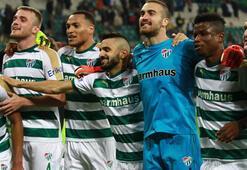 Bursaspor, 8 yıllık galibiyet özlemini dindirmek istiyor