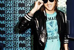 David Guetta geliyor