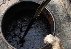 Doğu Türkistanda petrol rezervi keşfedildi