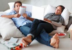 Evden çalışmanın 5 altın kuralı