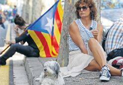 Katalanlar  öksüz kalmış hissediyor