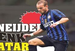 Sneijder renk katar