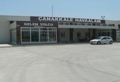 Çanakkale-İstanbul uçak seferleri başladı