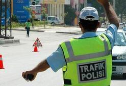 Trafik cezası sorgulama ve ödemesi nasıl yapılır