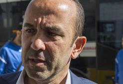 Mehmet Özdilek: Salzburg ile final maçına çıkacağız