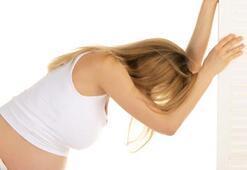 Hamilelikte stres, bebekte kolik oluşmasına neden