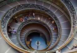 Tüm yollar bu kente çıkıyor: Roma