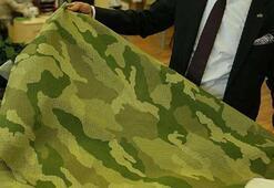 Türk askerini radar ve termal kameralara karşı görünmez kılan kumaş üretildi