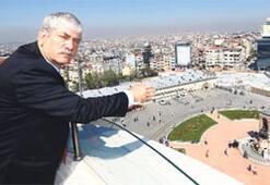 'Taksim yasağı siyasi bir karar'
