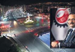 Türkiye'nin en başarılısı Uşak