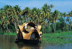 Baharat Yolculuğu - Solcu eyaletin yüzen sarayları