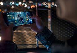 Razerın oyun tutkunlarına özel ilk akıllı telefonu Razer Phone tanıtıldı