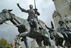 Adını Arapçadan alan başkent: Madrid